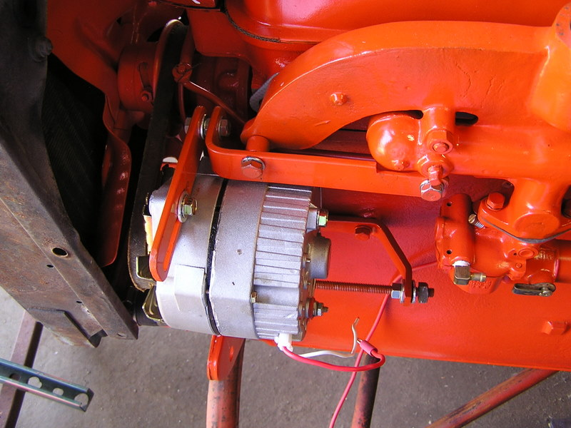 Ace Bg on Allis Chalmers Wd 12 Volt Wiring Diagram